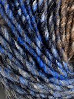blau rehbraun 302
