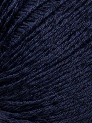 Abbildung des Garns Brisa in Marineblau